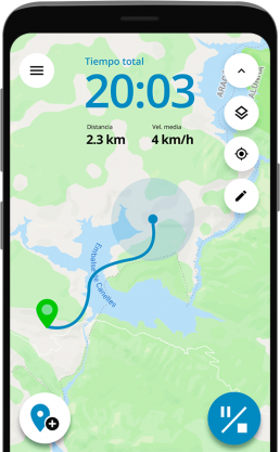 android pinroute
